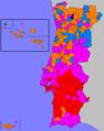Autárquicas portuguesas de 1976 (Mapa).png