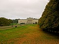 Autumn at Stormont BELFAST - panoramio.jpg