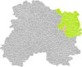 Auve (Marne) dans son Arrondissement.png