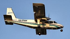 Avies - Avies BN-2T