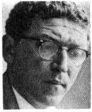 Avigdor Arikha