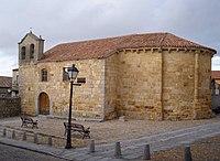 Avila - Ermita de San Esteban 1.jpg