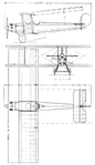 Avro Avian 3-view L'Air February 15,1927.png