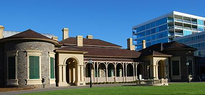 Ayers House Adelaide Wikipedia