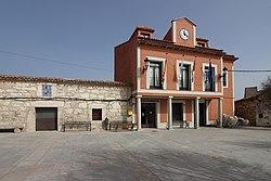 Ayuntamiento de Aldea en Cabo, 02.jpg