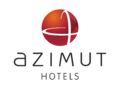 Azimut hotels Logo Corp V.png