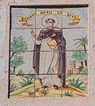 Azulejo de San Vicente Ferrer en Ayora 01.jpg