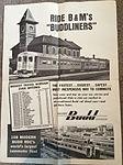B&M Buddliner poster, 1963.jpg