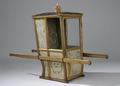 Bärstol av trä - Livrustkammaren - 5374.tif