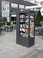 Büchertausch Cloppenburg P1080261.JPG