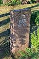 B-Friedrichsfelde Zentralfriedhof 03-2015 img34 Otto Braun.jpg