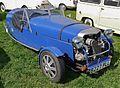 B.R.A 3 wheel car, Citroen 2CV engine - Flickr - mick - Lumix.jpg