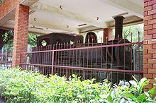 台铁BK10型蒸汽机车