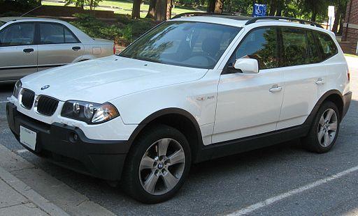 BMW--X3