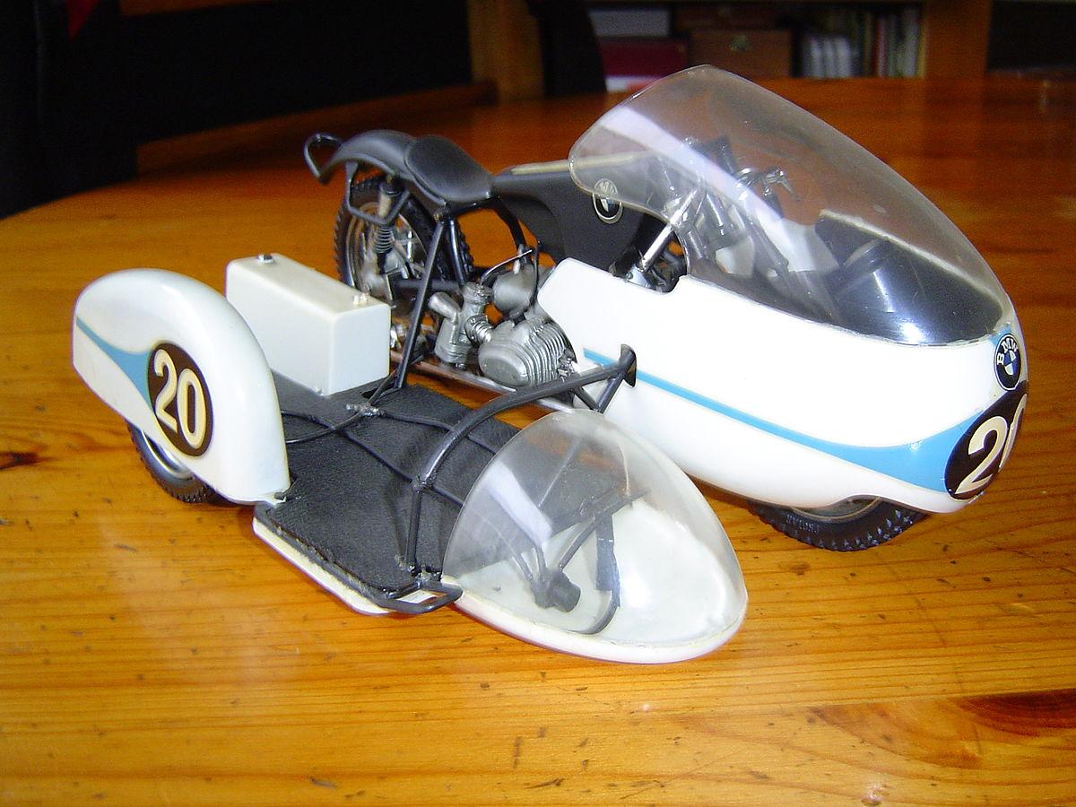 BMW 500 cc-zijspanracer - Wikipedia