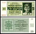 BOH&MOR-9a-Protectorate of Bohemia and Moravia-20 Korun (1944).jpg