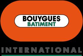 logo de Bouygues Bâtiment International