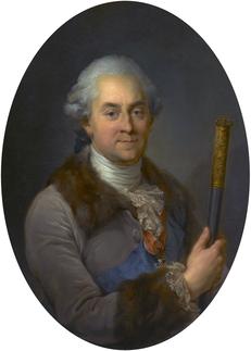 Stanisław Lubomirski (1722–1782)