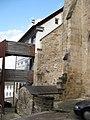 Backnang Rueckansicht-Stadtturm-Turmschulhaus 2017 (MTheiler) 4666.JPG