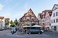 Bad Mergentheim, Hans-Heinrich-Ehrler-Platz 42 20170707 001.jpg