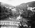Baden-bei-Wien,-Schwechatfluss,-Abzweigung-Mühlbach-(1910).jpg
