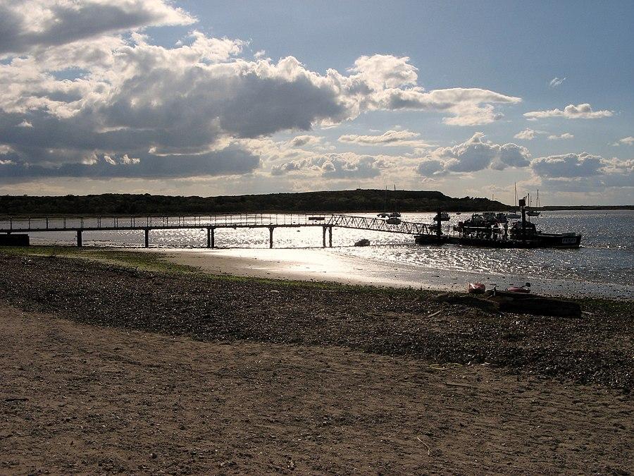 Bournemouth Coast Path