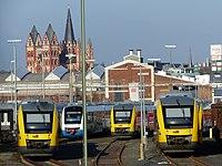 Bahnhof Limburg HLB Züge.jpg