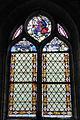 """Baie 13 """"Ch Lorin et Cie Chartres 1930"""" église Saint-Hilaire Mainvilliers Eure-et-Loir France.JPG"""