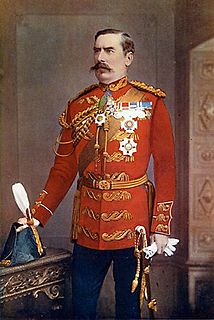Baker Russell British Army general
