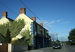Ballycolla, County laois - geograph.ie - 1825432.jpg