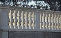 Balustrade to privy gardens, Schönbrunn.jpg