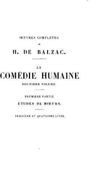 File:Balzac - Œuvres complètes, éd. Houssiaux, 1874, tome 12.djvu