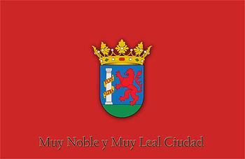 Bandera de Badajoz