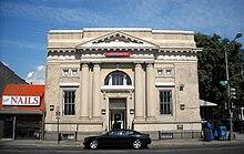 Bank of America - Wikipedia