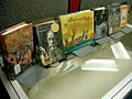 Banned Books Display (left side, detail) (3970240928).jpg