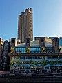 Barbican, London - 21 June 2014 - Andy Mabbett - 34 HDR.jpg