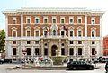 Bari, corso cavour, palazzo della banca d'italia 01.jpg
