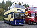 Barrow in Furness Corporation bus 104 (LEO 734Y), 2008 Aire Valley Running Day.jpg