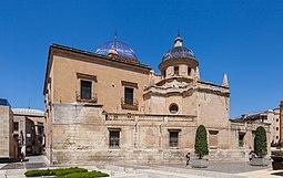 Basílica de Santa María, Elche, España, 2014-07-05, DD 18.JPG