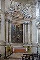 Basilica di San Giorgio Maggiore altare Santo Stefano a Venezia.jpg