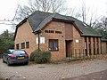 Basingstoke - The Glebe Hall - geograph.org.uk - 1064280.jpg