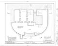 Bateria de San Antonio, San Carlos and Hovey Roads, Pensacola, Escambia County, FL HABS FLA,17-PENSA,3- (sheet 4 of 9).png