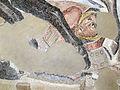 Battaglia di isso, prob. copia di opera del IV sec ac di philoxenos d'eretria, 125-120 ac ca. da casa del fauno a pompei, 10020, 12.JPG