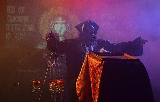 Batushka Throne Fest Kuurne 15 05 2016 02