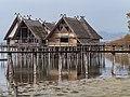 Bauten des Pfahlbaumuseums Unteruhldingen (Bodensee).jpg