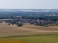 Bazoches village.jpg
