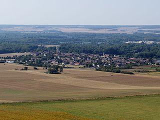 Bazoches-lès-Bray Commune in Île-de-France, France