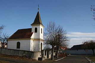 Bečice (České Budějovice District) Municipality in South Bohemian, Czech Republic
