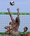 Beach Volleyball - ECSC East Coast Surfing Championships Virginia Beach women (36350243523).jpg