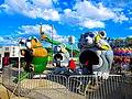 Bear Affair- Monkey Mayhem - panoramio (1).jpg
